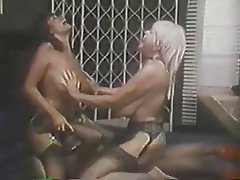 Big Boobs Granny Mature Threesome
