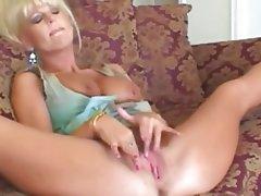 Anal Big Boobs Blonde Cumshot MILF