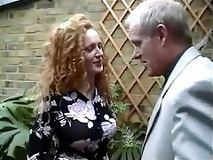 Anal Big Boobs British Facial Redhead