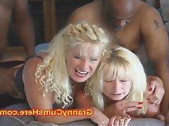Amateur Cumshot Granny Interracial Mature