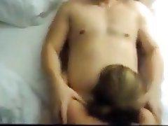 Amateur Cuckold Interracial Swinger Threesome
