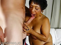 BBW Big Boobs Mature Granny Mature