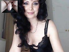 Amateur Lingerie Mature Pantyhose Webcam