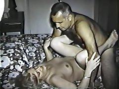 Amateur Bisexual Mature Threesome
