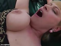 Big Boobs Granny Mature Old and Young Vintage