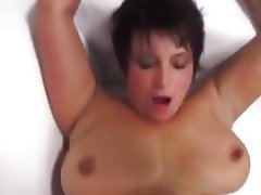 Big Boobs Granny Mature Old and Young