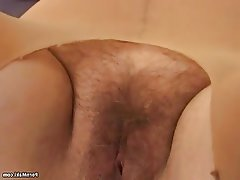 BBW Granny Hairy Mature Old and Young