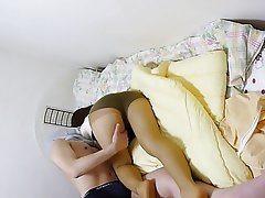 Amateur Anal Couple