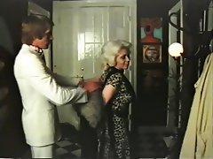 Blonde Mature Vintage