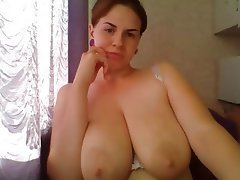 Webcam Big Boobs Big Nipples
