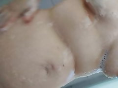Amateur Mature Shower Softcore Wife