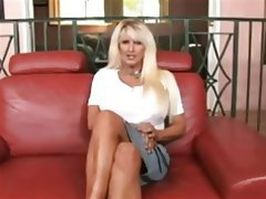 Big Boobs Blonde Blowjob Cumshot Mature