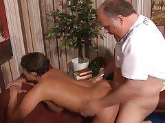 Amateur Big Boobs German Mature