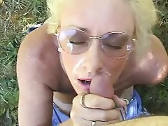 Big Boobs Blowjob Facial Mature MILF