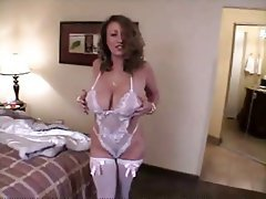 Big Boobs Creampie Hardcore Mature MILF