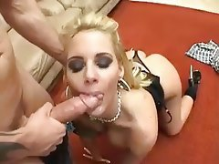 Anal Big Boobs Blonde Facial Hardcore