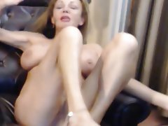 Big Boobs Mature Granny Webcam