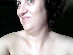 Big Boobs Mature Masturbation Nipples Webcam