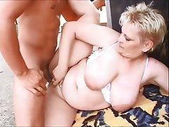 Anal Big Boobs Granny Mature MILF