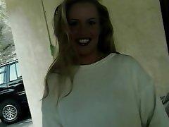 Anal Blowjob Facial Blonde Lingerie