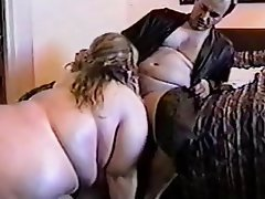 Amateur BBW Big Boobs Blowjob Group Sex