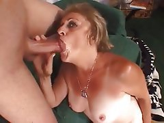 Big Boobs Cumshot Granny Old and Young Stockings