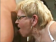 Big Boobs Granny Hardcore Old and Young Stockings