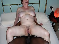 Amateur Creampie Cuckold Interracial Mature