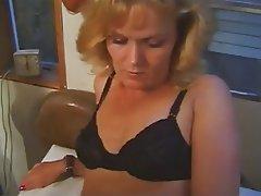 Amateur Blonde Hardcore Mature MILF