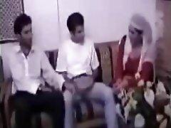 Anal Arab Mature Threesome Turkish
