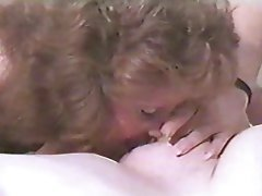 Amateur Cunnilingus Lesbian Old and Young