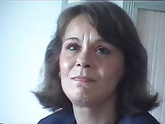 Amateur Facial French Mature