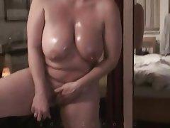 Amateur Big Boobs Masturbation Mature MILF