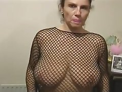 Amateur Big Boobs Hairy Mature