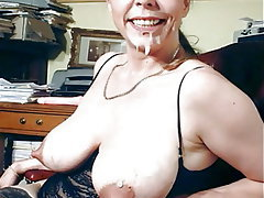 Amateur Mature Granny Old and Young